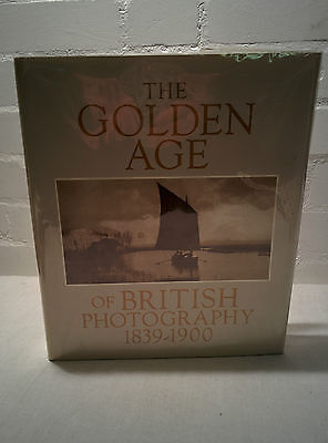 The Golden Age of British Photography 1839-1900 - Mark Haworth-Booth - EG