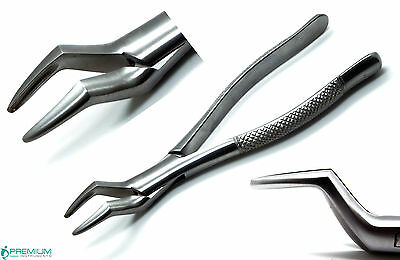 New Forcep 65 Upper Bone Teeth Extraction Dental Surgical Instruments