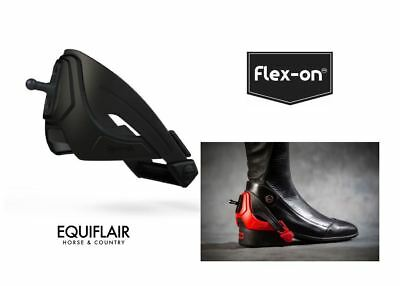Flex-On Eper-On Horse Riding Boot Spurs