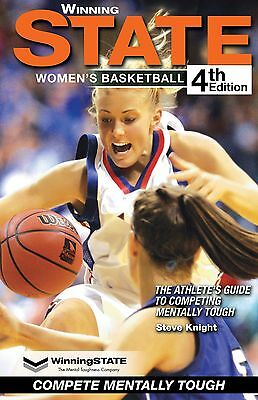 WINNING STATE WOMEN'S BASKETBALL Mental Toughness Book The #1 Confidence Books..