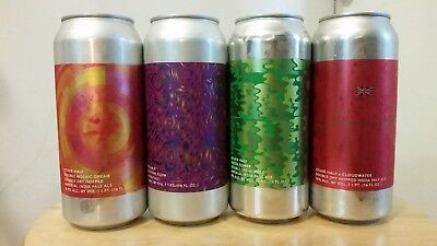 Other Half Double Mosaic, Go with the Flow, Green Power, All Citra Tree House