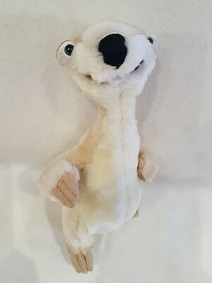 Ice Age Sid Sloth Continental Drift  Soft Toy