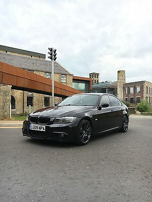 BMW 3 SERIES 3.0 335d M Sport 4dr ++ LCI ++ FULLY LOADED ++