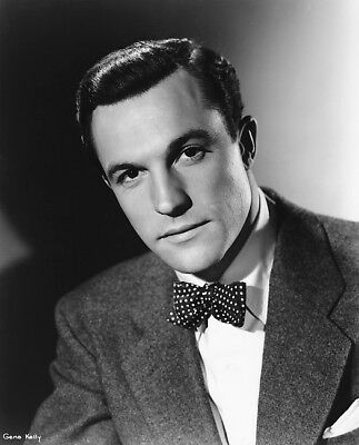 EXCEPTIONAL 1943 ORIGINAL Photo NEGATIVE - GENE KELLY by GEORGE HURRELL