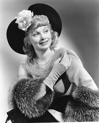 RARE 1941 ORIGINAL Photo NEGATIVE - LUCILLE BALL Young Lucy by ERNEST BACHRACH