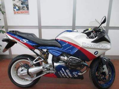 Bmw r 1100 s boxer cup