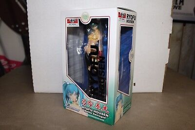 Kaworu Nagisa Evangelion SEGA Prize Figure Moon Light Smile