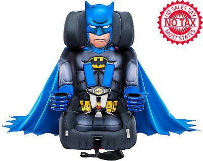 5 Point Harness Booster >> Toddler Harness Booster Batman Car Seat 5 Point For Kids 22 To 65 Lbs
