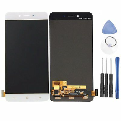 For OnePlus X LCD Display Touch Screen Digitizer Glass Assembly Easy Install