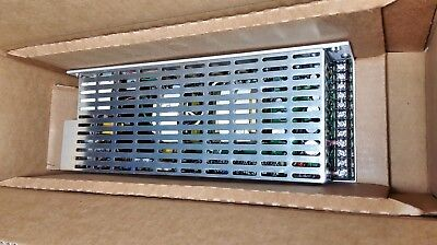 NEW SSI Switching Systems International SQM350-1333-5-A Power Supply 20-0027-036