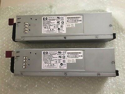 2 x HP Proliant Server Power Supply 575w each