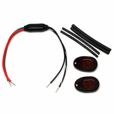 Motorcycle RF Car Immobilizer Anti Theft Relay Electronic Concealed Lock