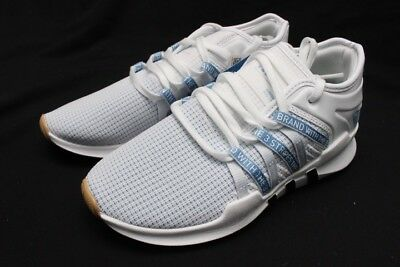 huge selection of 64050 c0d52 Adidas Womens Eqt Racing Adv White-Ash Blue Cq2155