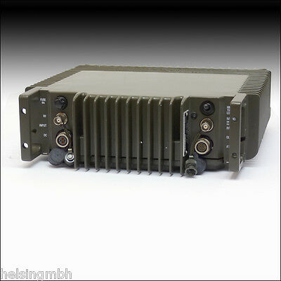 Telemit AM88-2GY, Leistungsverstärker, Range Booster, neu, shipping-Germany only