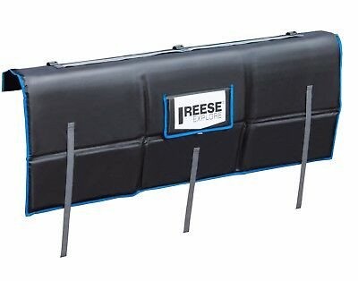 Reese Large Tailgate Pad Protector Cycling, Surfing, Cargo, Ladders 1393600-AUS