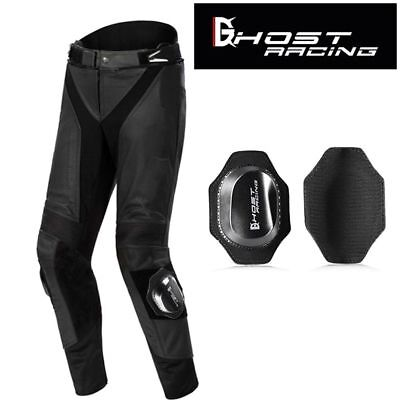 Ghost Racing Motorcycle Racing Accessories Sports Safety Protective Knee Sliders