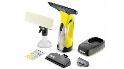 Karcher WV5 Premium Non Stop Window Cleaning Kit - With 2x 3.7v batteries