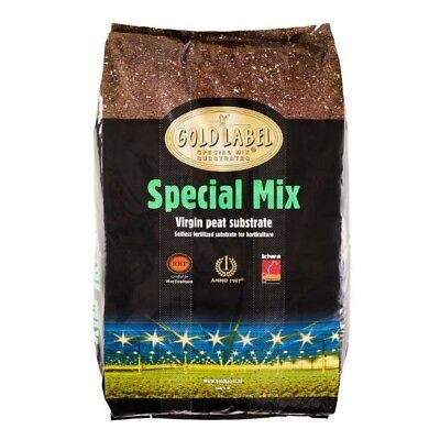 Terriccio Gold Label - Special Mix 45L