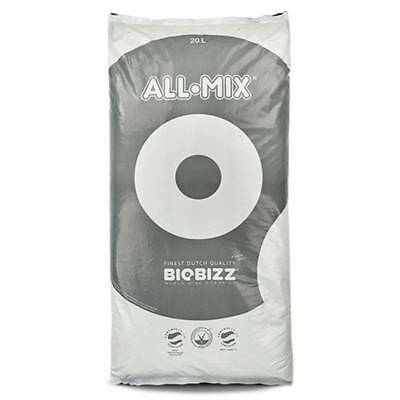 Biobizz All-Mix 20Lt - Terriccio Pre-Fertilizzato