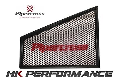 Pipercross Sportluftfilter Ford Mondeo IV 1.8 TDCi 100//125 PS BA7, 04.07-08.14