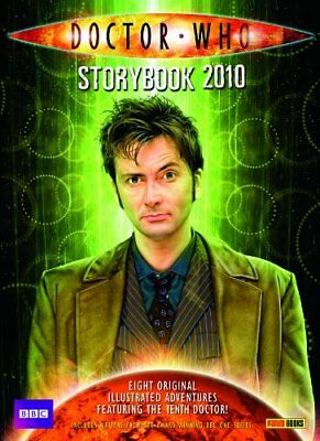 Doctor Who Storybook 2010 (Annual), Various, Used; Very Good Book