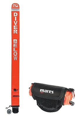 Mares Diver Marker All in One Boje