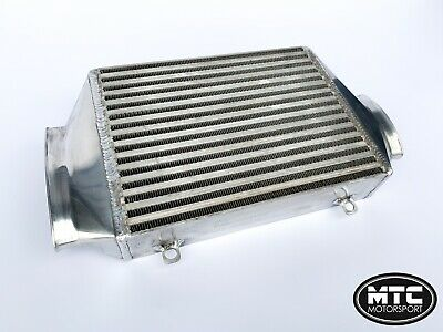 Mtc Motorsport Mini Cooper S 02-06 R53 1.6 Supercharged Top Mount Intercooler