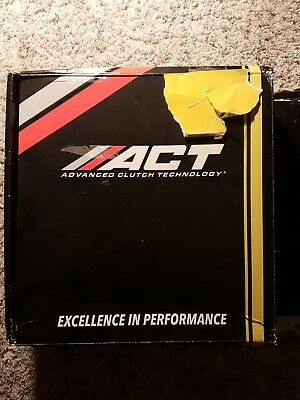 ACT Heavy Duty & Performance Street Clutch for mx5 naACT Kupplung für MX5 na