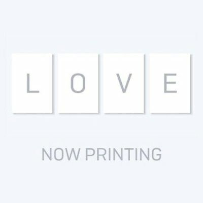 BTS LOVE YOURSELF 承 'Her' CD+PHOTOBOOK+MINIBOOK+STICKER+PHOTOCARD+POSTER