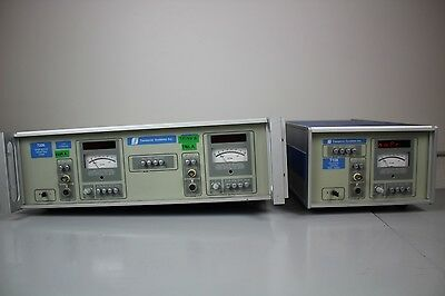 Transonic Systems T206 & T108 Small Animal Blood Flow Meters L