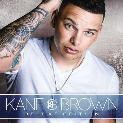 Brown  Kane - Kane Brown (deluxe Edition) NEW CD