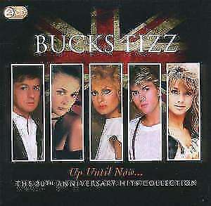 Bucks Fizz - Up Until Now.....the 30th Anniversary Hits Collect NEW CD