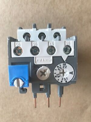 Brand new ABB Thermal Overload Relay. TA25DU-3.1 2 available.