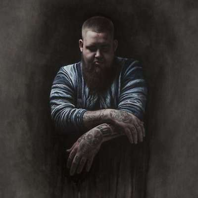Rag'n'bone Man - Human NEW CD