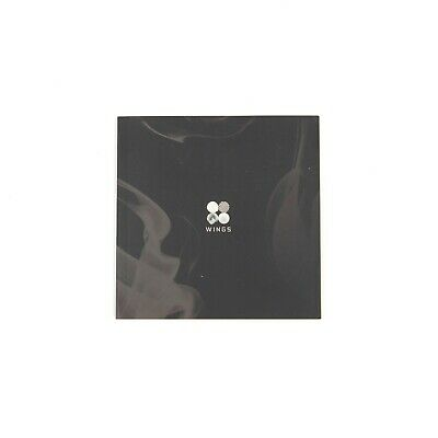 [BTS]2nd Album WINGS/I version/only Album/No photocard