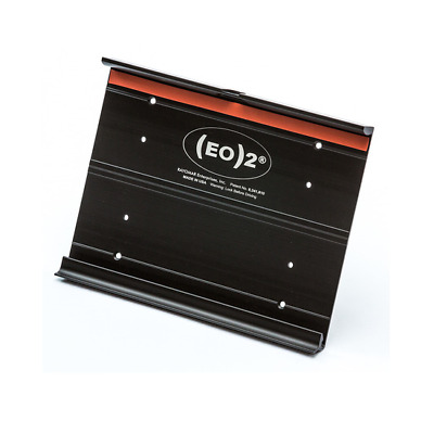 "EO1502 SnapTopCarrier™ Rail11"" L, Black Anodized"