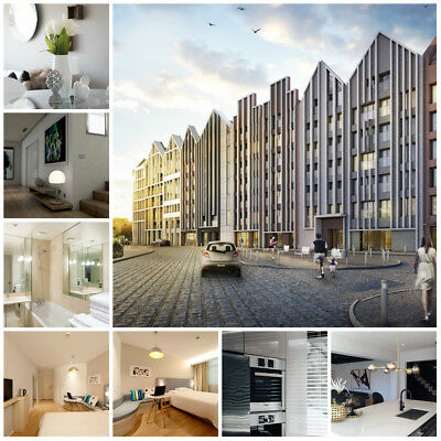 Luxury Apartments For SALE in Gdansk POLAND
