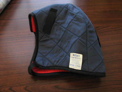 Occunomix XX301 Quilted Hardhat Liner