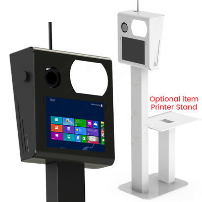 T11 Omni Photo Booth Portable DIY Shell Monitor Bracket for Surface Pro 3/4
