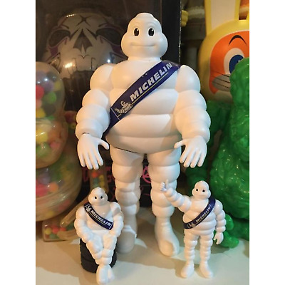 Michelin tire man doll figure lovely white fat white three styles optional new