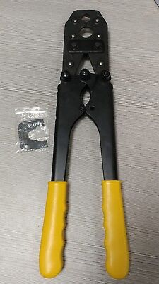 Apollo Valves PEX Combo Stainless Steel Crimping Tool, 1/2