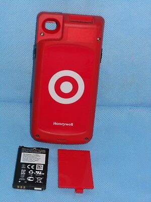 Honeywell Captuvo ( SL22-022201)  BARCODE SCANNER FOR APPLE IPOD TOUCH 5TH,6TH G
