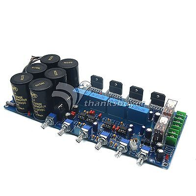 LM3886 2.1 Subwoofer Amplifier Board HIFI w/ Protection Circuit Fever