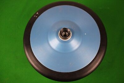 Beckman Centrifuge Swinging Bucket Rotor JS-13.1 J Series 13000 RPM