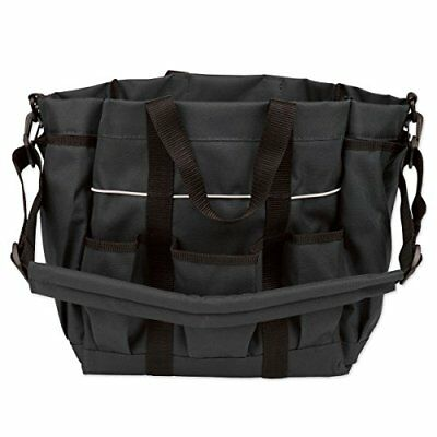 Roma Deluxe Grooming Tote - ColorBlack SizeOne