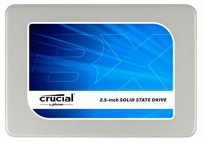 "240GB Brand new Crucial BX200 240GB SSD Internal 6.35 cm (2.5"")"