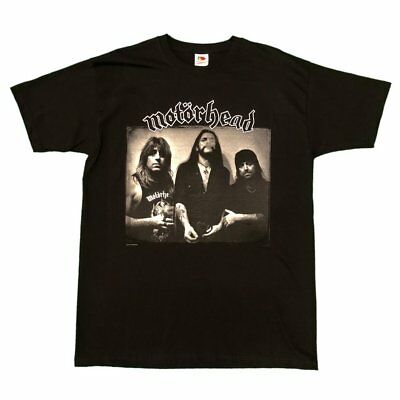 Motorhead Lemmy Under Cover Unisex Official T Shirt Brand New Various Sizes