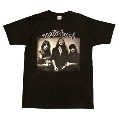 Motorhead Lemmy Under Cover Unisex Official Tee Shirt Brand New Various Sizes