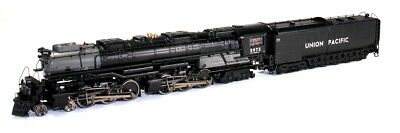 MTH 80-3247-1 Union Pacific 4-6-6-4 Challenger Steam Locomotive