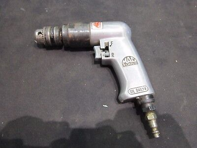 MAC Tools AD540 Pneumatic Reversible Air Drill 3/8""